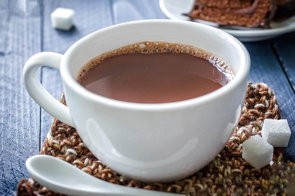 Как приготовить какао в мультиварке