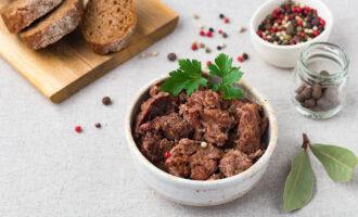 Тушенка в мультиварке рецепты из свинины